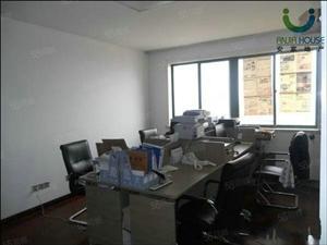 深圳路中南公寓全南海景118平双卫300万南厅