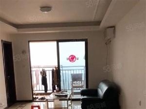 万科城鑫荣嘉园3房2厅2卫有配家电办公、自住、均可