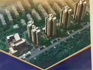 惠济区盛世名家,位于江山路与开元路总房款27万