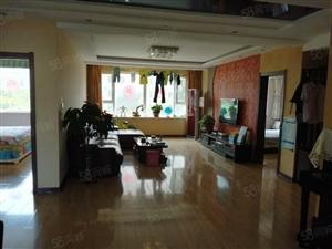 曼哈顿G区精装修3室地暖