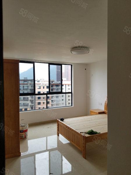 中国红旁塔山村民房带电梯一室一厨带阳台居家设备齐全