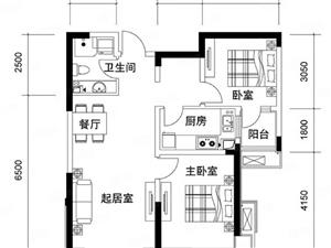 零首付,正三楼,永安三十四学区房,拎包入住。