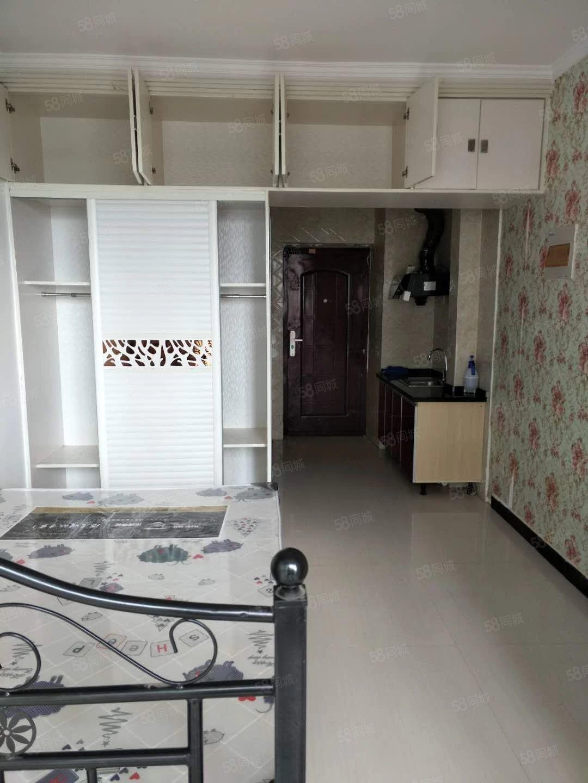 海燕鑫聚公寓房1室1厅拎包入住