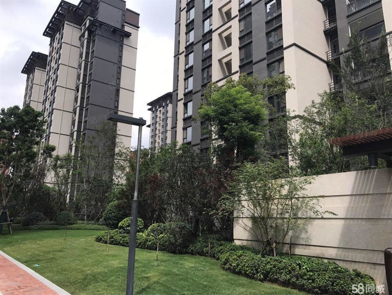 永威南樾福苑2室2厅1卫家具家电齐全拎包入住