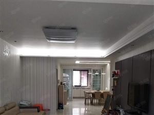 长江花城4期2室2厅1卫97平精装潢月租1500元