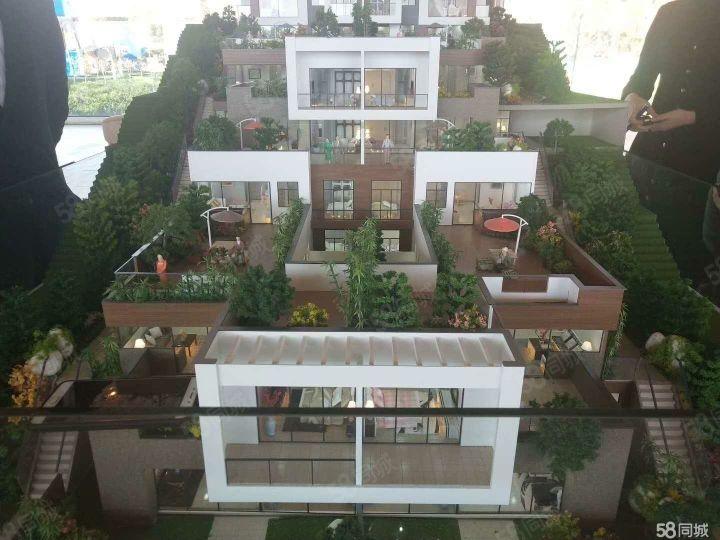 大理十畝小面积别墅正在认筹5万低10刚需可选