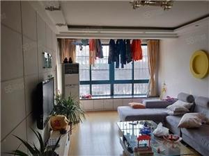 正阳路城子,新出婚房套二,南北通透低楼层,免增130万就卖