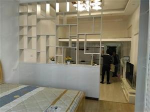 世纪城单身公寓1室1厅1卫
