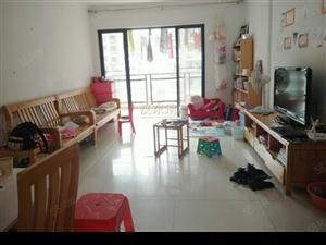 文博府万达广场附近南北通透板楼装修好大2房16000/