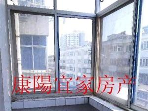 汉台二中对面实用两居22万
