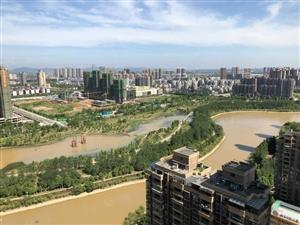 市政府旁丰源宜合精装三房南北通透看名人园凤岗河证满