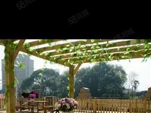万达华城超大3房带400平米私人大露台住家高档装修