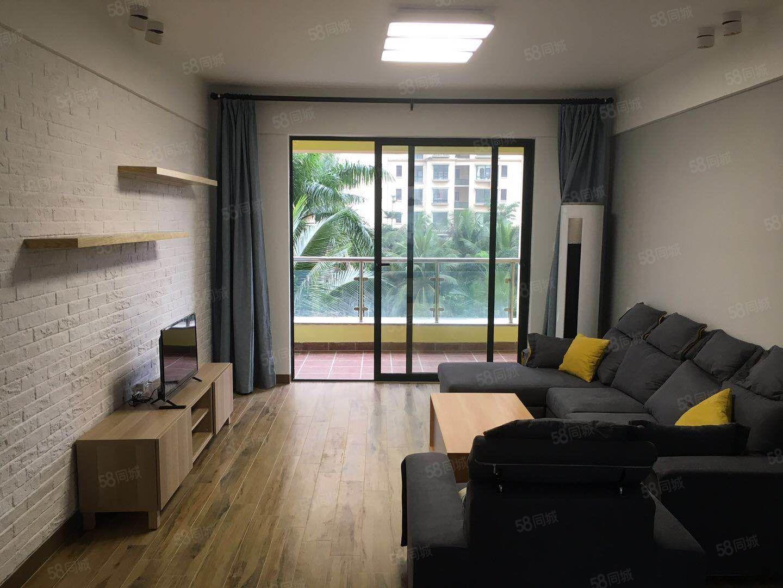 國興大道國瑞城111平帶裝修2房南北通透素質住戶