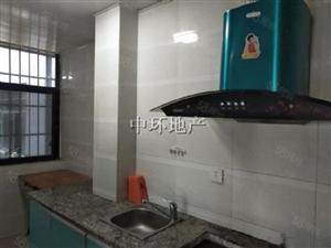 湘泉纯水岸1500元2室2厅1卫精装修,干净整洁,随时