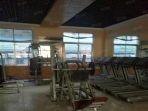 威尼斯人游戏网站宾馆660健身房整体对外出租