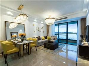 绿城品质杭州宁波定海班接送售楼自销精装一线海景房