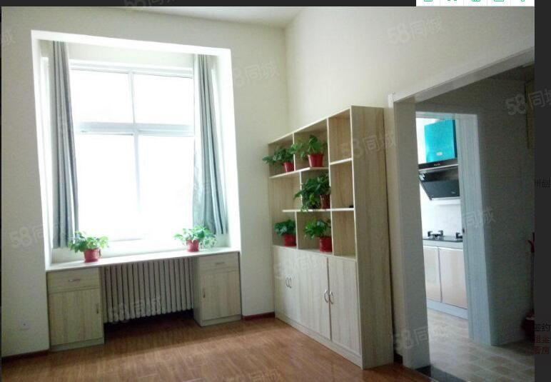 七大街宏光合园惊现复式小公寓,家具家电全齐,看房随时拎包入住