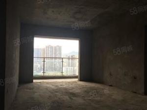 回风电梯房毛坯大三房升值空间大需全款