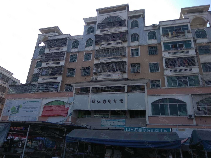 绵江小区三房两厅面积130平米