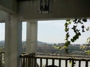 城西顶跃豪装四房单价四千\平正看江南北通透拎包入住