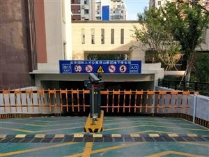金泽国际人才公寓金地悦峰车位出售16万离出入口近
