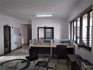 莱茵河畔阳光半岛办公室带全套办公用品3300出租