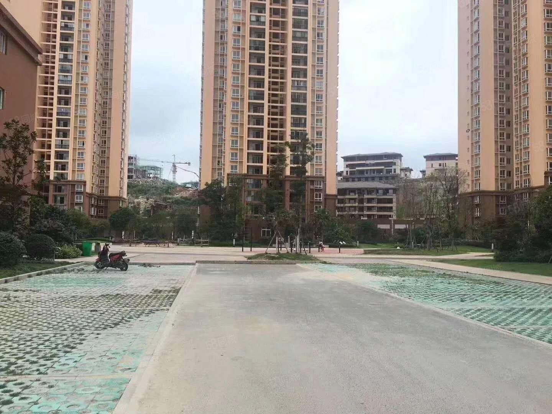 《聚信房产》仁山公园首付12万电梯中层带车位出售可按揭