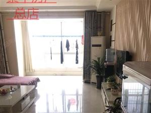 出租上东国际三居室,精装修,家具家电齐全