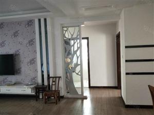 领秀之江精装128平方房出售