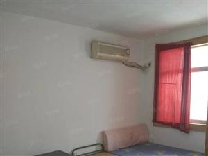 文化三村3楼1室1厅50平简单装修空调太阳能洗衣机