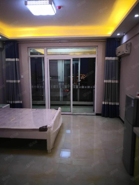 广齐城市广场,公寓出租,拎包入住,家电齐全,洗衣机,空调全套