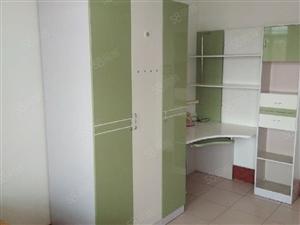 黄10渤5精装3室家具齐全有空调可做饭南北通透带储