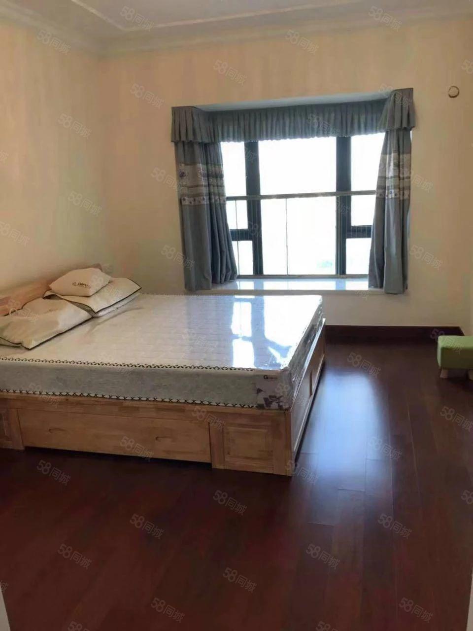租碧桂园三房全齐,只要1800元
