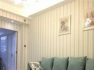 西安七中标准精装2房,市中心电梯房仅售49.8万。
