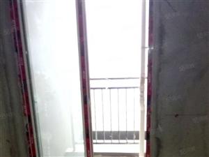 地铁旁边锦绣新城21楼2房带书房送大阳台视野开阔无遮挡