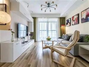 租房不如买房!地铁口精装公寓8400/平首付3万欲购从速