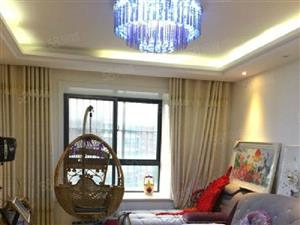 诺邦房产+红星美凯龙附近+龙溪水岸精装电梯洋房+经典大户型