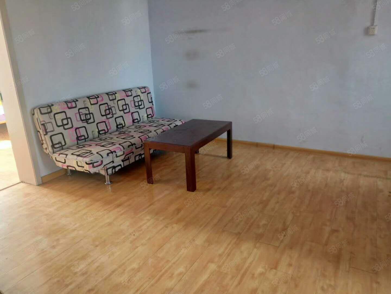 利民小区精装修室内家具齐全两室朝阳迎春小区东湖