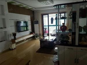 上海花园/精装中心楼层大2室户型好拎包入住