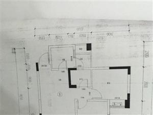 一品江山2室1厅1卫