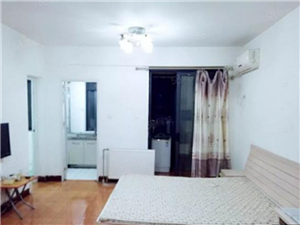 精装一室一厅,品质房,有钥匙,可随时看房,拎包住