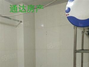 通达房产租人民医院附近单身公寓有空调热水器床家具