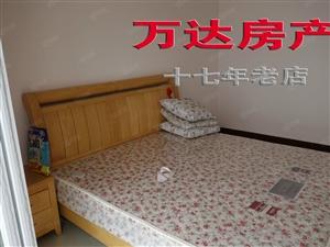 万达广场燕山国际银座薛帼大厦电梯3室婚房豪装拎包