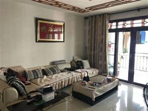 沐春苑5室2厅2卫精装复式楼,带大露台