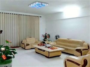 汇景新城,3房2厅,拎包入住配套齐全,仅租4000元/月