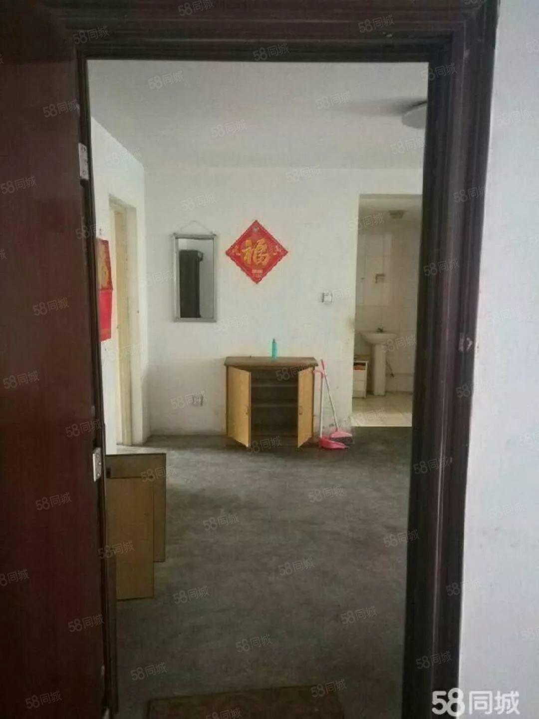 满意家园二室一厅一卫