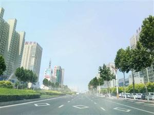 人民路东段三鑫酒店附近上元名城3室2厅139平米毛坯新房