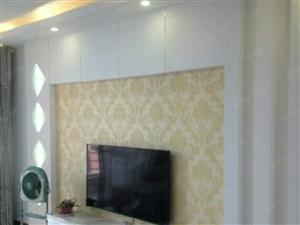 立新东,建筑公司宿舍2室1厅4楼空调太阳能电视冰箱家具全暖装