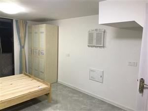 艾特公寓禾红树林万达南岸设备齐全精装修适合居住环境舒适