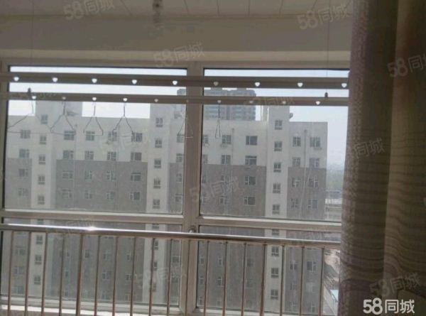 忻府十一中附近盛世嘉苑180平米毛坯可办公可当库房看房方便